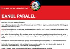 Despre caracatita Tel Drum, o investigatie Rise Project - Banul paralel