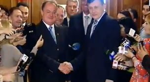 Despre fuziunea PNL-PDL, viitorul presedinte si Traian Basescu Interviu cu Valeriu Stoica