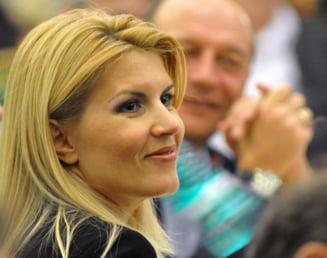 Despre mrejele doamnei Elena Udrea (Opinii)