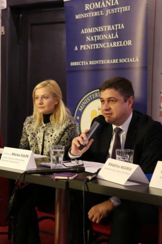 Despre penitenciarele din Romania, din interior: E ca o comuna - avem primar, preot, biserica, magazine - Interviu