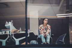 Despre pericolul boreout, sindromul plictiselii acute la munca - Interviu