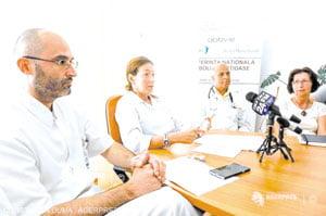 Despre rocada de la conducerea Spitalului de Boli Infectioase Timisoara: FIRESCUL NEFIRESCULUI IN CARE TRAIM