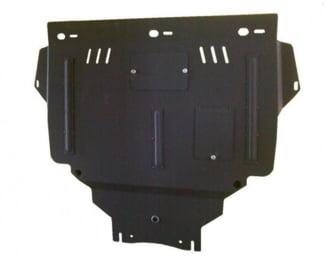 Despre scutul care protejeaza motorul pentru masinile Ford la modelele Focus (1 & 2), Mondeo, Fiesta, Transit, Fusiin, Kuga