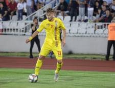 "Destainurile unui fotbalist de nationala, plecat in Occident: ""In Romania, cand esti talentat, toata lumea incearca sa te tina in brate. In strainatate nu te cunoaste nimeni"""