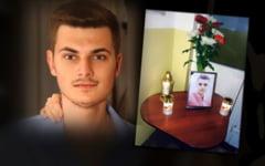 Destin frant intr-un accident banal. Un student din Buzau a murit la o saptamana dupa ce a cazut de la etajul al doilea al unui bloc din Capitala