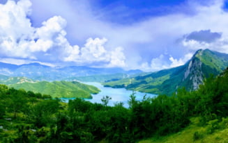Destinatia turistica aflata la o zi de condus de Romania, unde nu e nicio restrictie de Covid