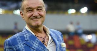 Destinatie surpriza pentru Gigi Becali - ce echipa din Liga 1 vrea sa preia