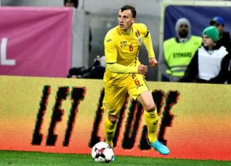 Destinatie surpriza pentru Vlad Chiriches, dupa ce a fost pus pe lista de transferuri de Napoli