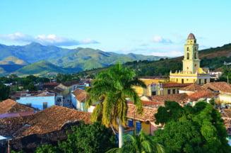 Destinatii insorite pentru vacanta de Paste - de la Havana la Varadero