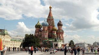 Destinatii turistice cam neglijate: Kremlinul