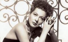 Destinul frumoasei Lisette Verea, cea mai sexy vedeta a cabaretului bucurestean. De ce a renuntat la actorie la Hollywood