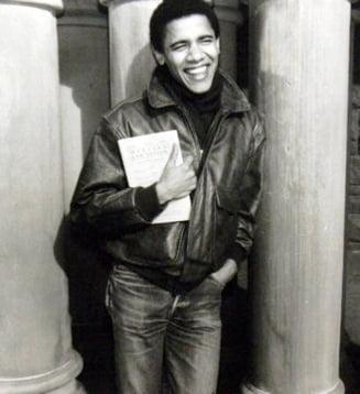 Destinul incredibil al lui Obama (Galerie foto)
