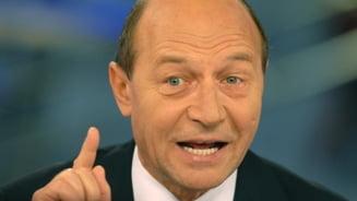 Deta, Neta, Soric si increderea lui Basescu in MAI (Opinii)