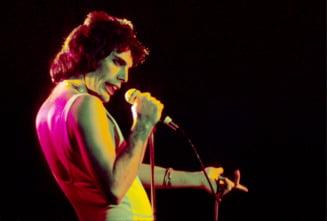 Detalii cutremuratoare despre boala lui Freddie Mercury: Orbise, nu mai avea un picior si era paralizat