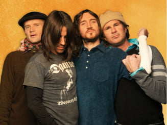 Detalii despre concertul Red Hot Chili Peppers