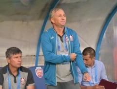 Detalii despre contractul propus de FRF lui Dan Petrescu: Ce salariu i-a fost oferit