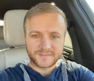 Detalii despre starea de sanatate a activistului Daniel Bodnar: Are dureri postoperatorii foarte mari