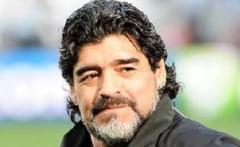 """Detalii despre starea medicala a lui Diego Maradona, operat pe creier: """"Episoade de confuzie legate de o abstinenta"""""""