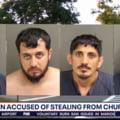 Detalii din cazul banditilor romani care au furat 740.000 de dolari de la sute de biserici din SUA