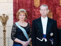 Detalii din interior despre reglementarea statutului Casei Regale si intalnirea principesei Margareta cu Dragnea