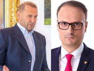 """Detalii din procesul intentat de Viorel Catarama lui Alexandru Cumpanasu. De ce au decis judecatorii ca fostul lider PNL poate fi numit """"securist"""""""