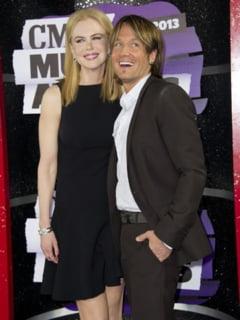 Detalii fara perdea: Cum isi pastreaza intacta dorinta de sex Nicole Kidman si Keith Urban