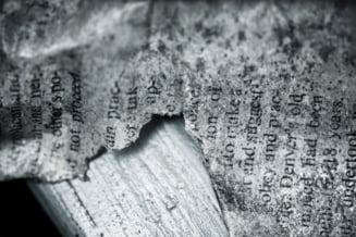 Detalii inedite din Roma Antica: Manuscrise despre baia publica, targuiala din piata si rudele baute