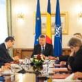 "Detalii legate de proiectul misterios discutat la Cotroceni: Despre riscuri posibile si interceptari ""la liber"""