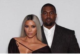 Detaliile divortului dintre Kim Kardashian si Kanye West. Ce se va intampla cu cei patru copii ai cuplului