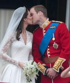 Detaliu necunoscut de la nunta lui Kate cu printul William, dezvaluit dupa patru ani