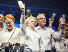 Detaliul pe care putini l-au observat la Viorica Dancila in timpul intalnirii cu Juncker: ce telefon are premierul