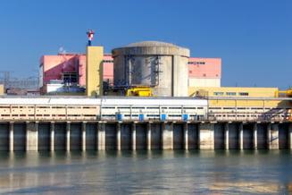 Detectori cu ultrasunete pentru centrala nucleara de la Cernavoda