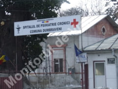 Detergent pentru Spitalul Dumbraveni