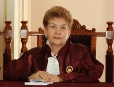 Detinutul care a amenintat cu moartea o judecatoare CCR, condamnat la inchisoare
