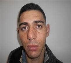 Detinutul evadat de la Penitenciarul Satu Mare, prins de politisti