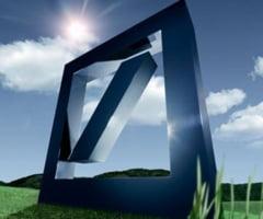 Deutsche Bank a spalat bani pentru clientii rusi si a fost amendata cu 630 de milioane de dolari