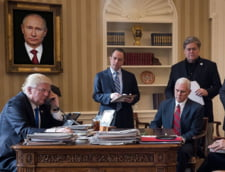 Deutsche Bank este cheia legaturilor periculoase Trump-Putin? Nemtii nu se grabesc sa raspunda