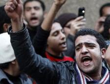 Deutsche Welle: Solidaritate europeana pentru protestatarii arabi