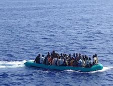 Deutsche Welle: Inca un esec european - raporturile cu refugiatii