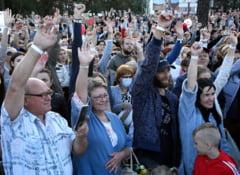 Deutsche Welle: O luna de proteste anti-Guvern in Bulgaria. Lustratia, Securitatea si statul mafiot