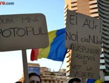 Deutsche Welle: Politica romaneasca pare captiva