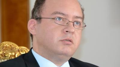 """Deutsche Welle: Scandaloasele promovari ale """"tehnolicianului"""" Bogdan Aurescu"""