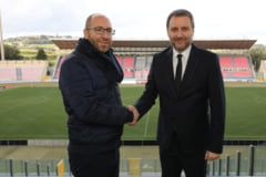 Devis Mangia, fostul antrenor al Craiovei, va fi selectionerul unei nationale cu care Romania tocmai s-a intalnit in preliminariile EURO 2020 - oficial