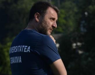 Devis Mangia, in presa din Italia: Ce l-a uimit in Craiova