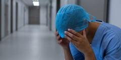 Devotati pacientilor in lupta inegala impotriva noului coronavirus
