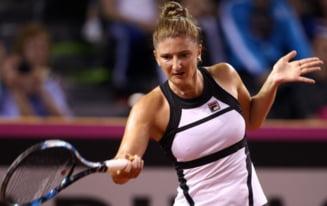 Dezamagirea continua: Irina Begu, eliminata de la Australian Open
