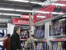 Dezastru financiar pentru Sony - care sunt explicatiile
