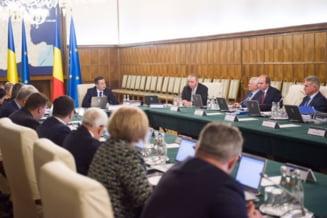 Dezastru in evaluarea programului de guvernare: Doar 13 la suta promisiuni indeplinite, dar Grindeanu e judecat pentru masuri programate in 2018