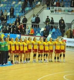 Dezastru in handbalul romanesc! Nationala, fara obiectiv la Mondiale si Europene