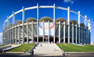 Dezastru la National Arena: stadionul nu mai poate gazdui meciuri!